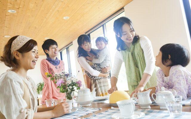 保護者が相談できる|子育て支援|LAPLACE(ラプラス)|JBMA|(一社)日本ビューティーマインドフルネス協会|美しいありのままの自分|マインドフルネス|ビューティーマインドフルネス®︎