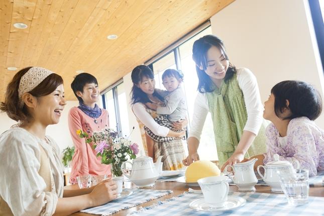 保護者が相談できる 子育て支援 LAPLACE(ラプラス) JBMA (一社)日本ビューティーマインドフルネス協会 美しいありのままの自分 マインドフルネス ビューティーマインドフルネス®︎